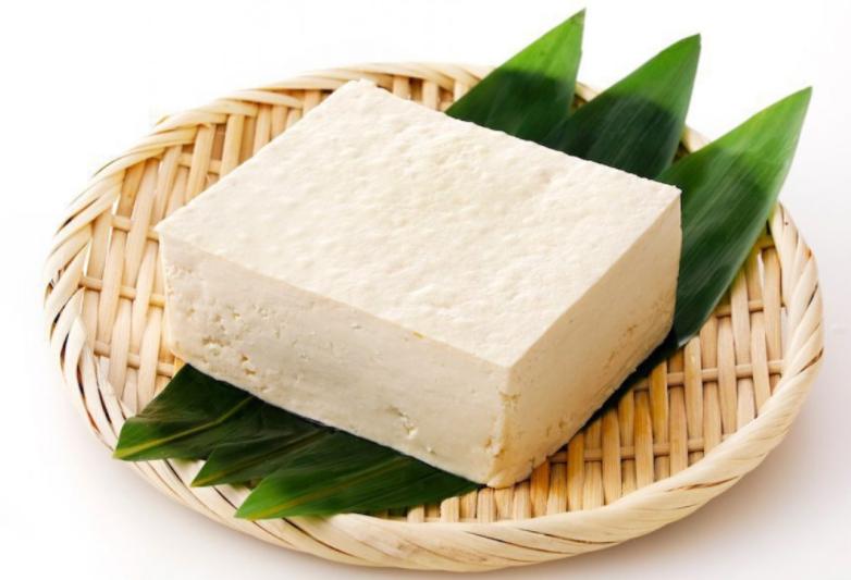 """Tofu """"Bohnenquark"""""""