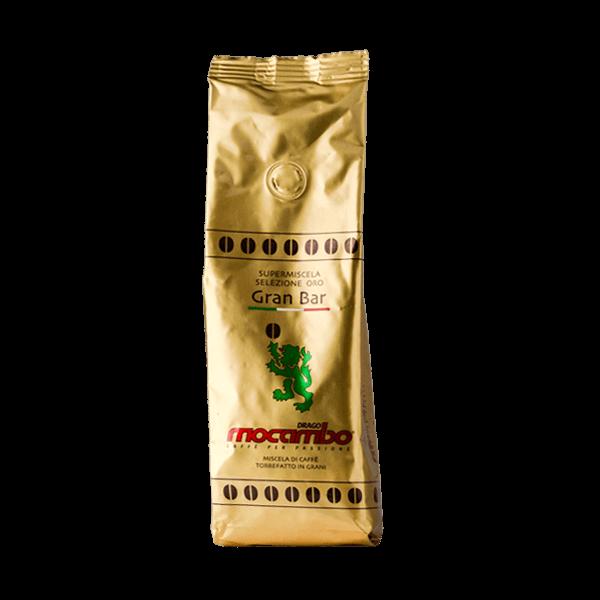 Kaffee Gran Bar Gold
