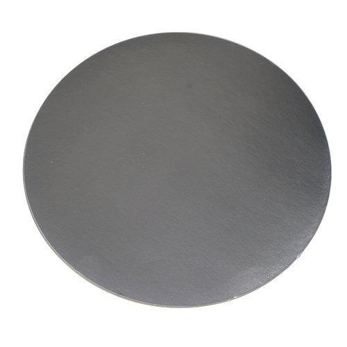 Deckel für Aluschale 770 / 801 rund 4 cm hoch