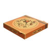 Pizza Karton 41x41x5cm