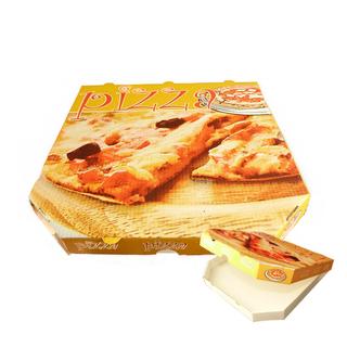 Treviso Pizzakarton 26x26x3 cm