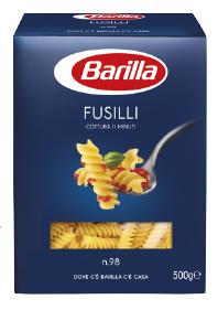 Fusili Barilla Nr. 98