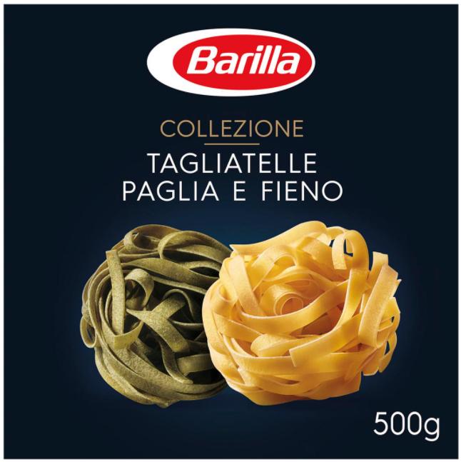 Tagliatelle grün Barilla