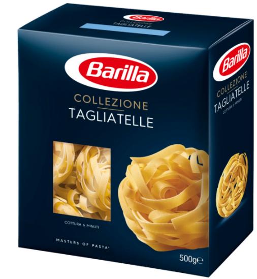 Tagliatelle gelb Barilla