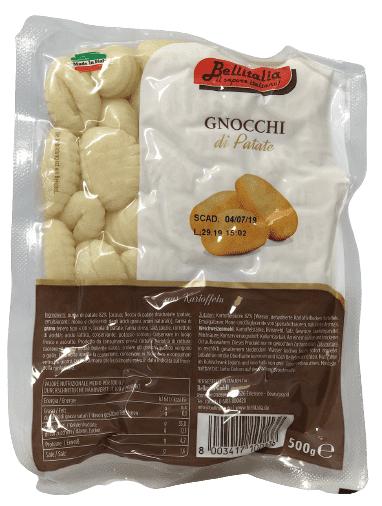 Gnocchi Bellitalia