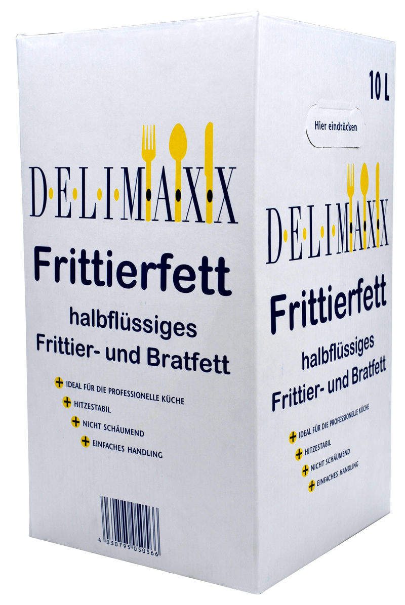 Fett / Delimaxx halbflüssig