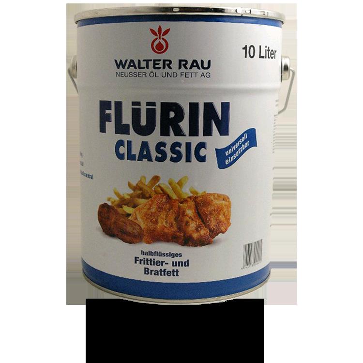Fett / Flürin Classic halbflüssig
